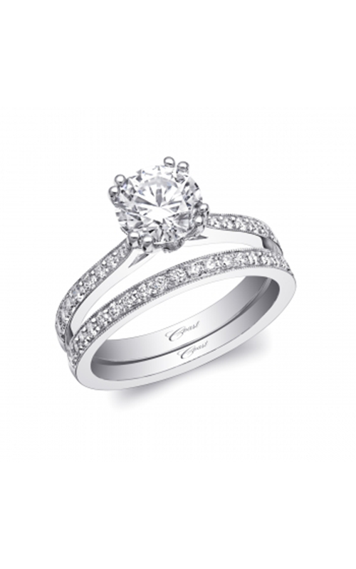 Coast Diamond Romance  Engagement ring LC5471 product image