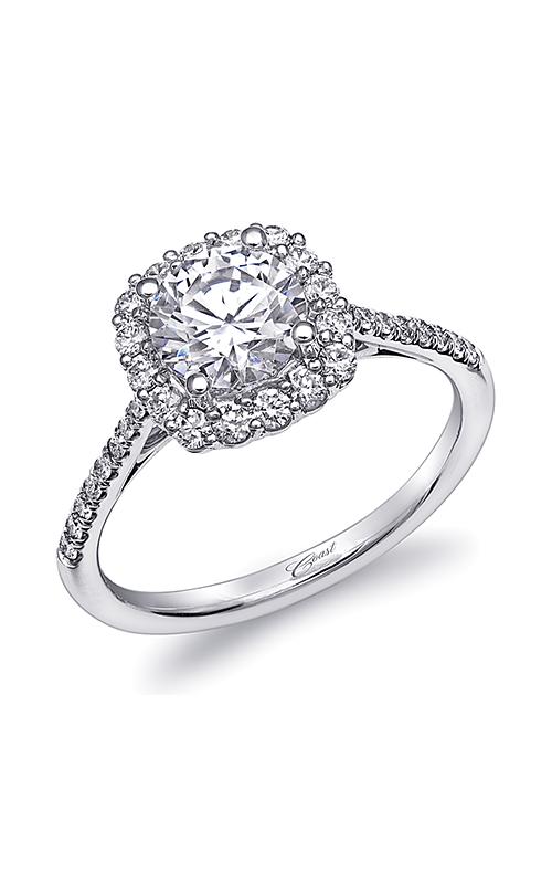 Coast Diamond Charisma  Engagement ring LC10213 product image