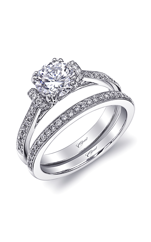 Coast Diamond Romance  Engagement ring LC10247 product image