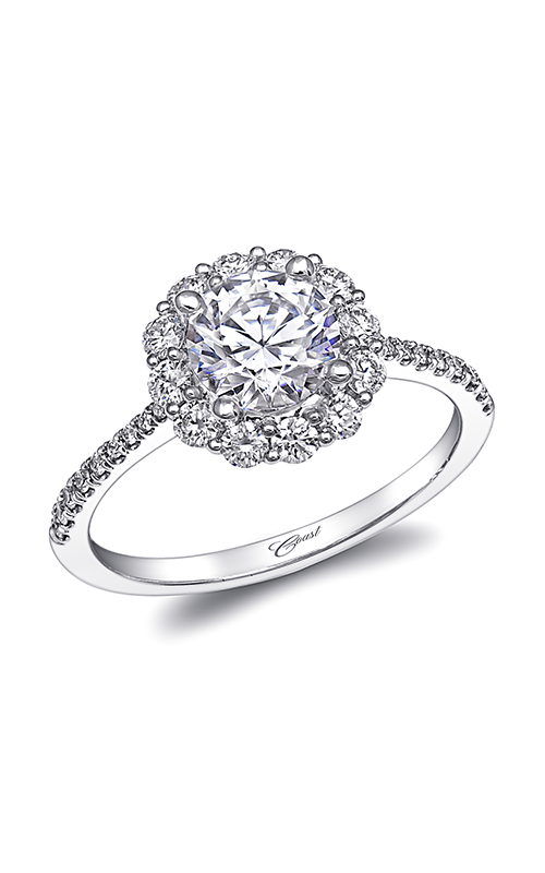Coast Diamond Charisma  Engagement ring LC10311 product image
