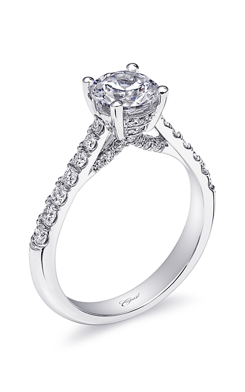 Coast Diamond Charisma  Engagement ring LC10395 product image