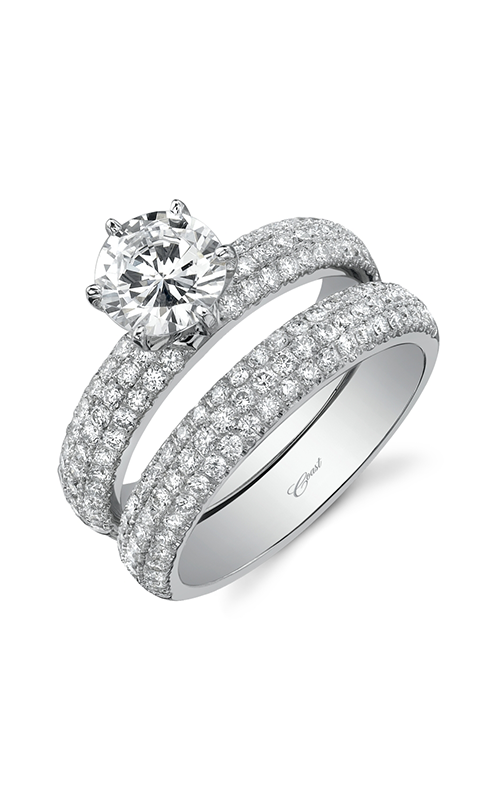 Coast Diamond Romance  Engagement ring LC5164 product image