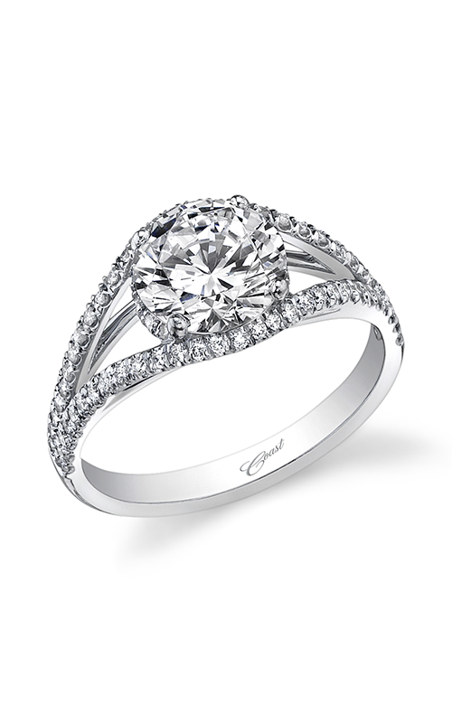 Coast Diamond Charisma  Engagement ring LC5224 product image
