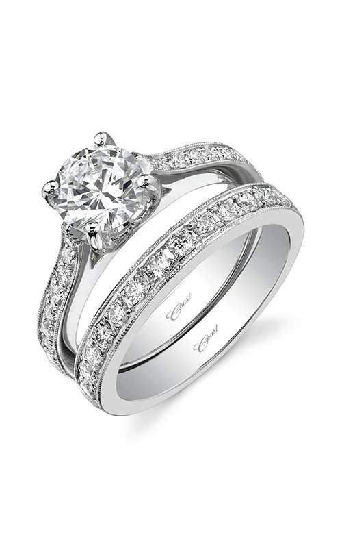 Coast Diamond Romance  Engagement ring LC5231 product image