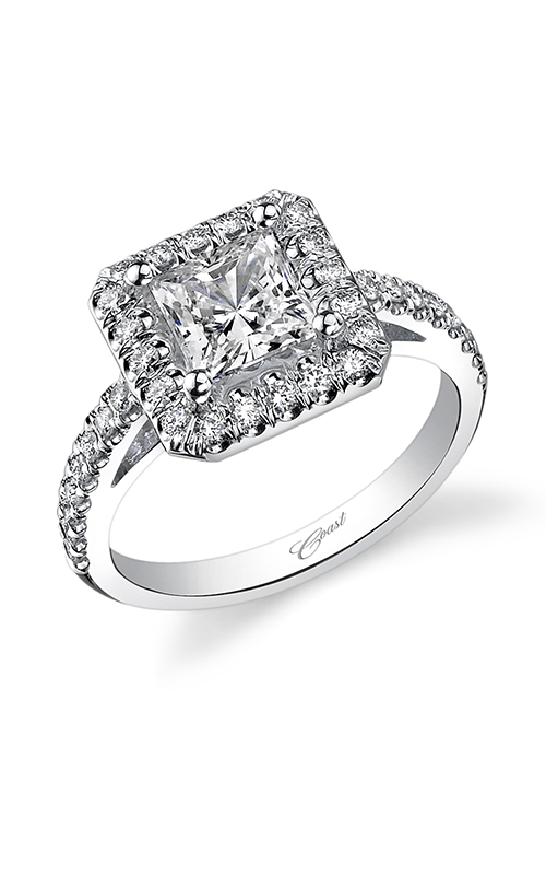 Coast Diamond Charisma  Engagement ring LC5247 product image