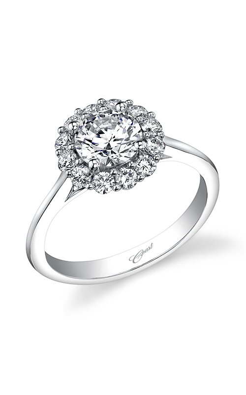 Coast Diamond Romance  Engagement ring LC5261 product image