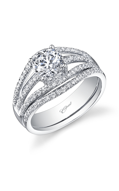 Coast Diamond Charisma  Engagement ring LC5274 product image