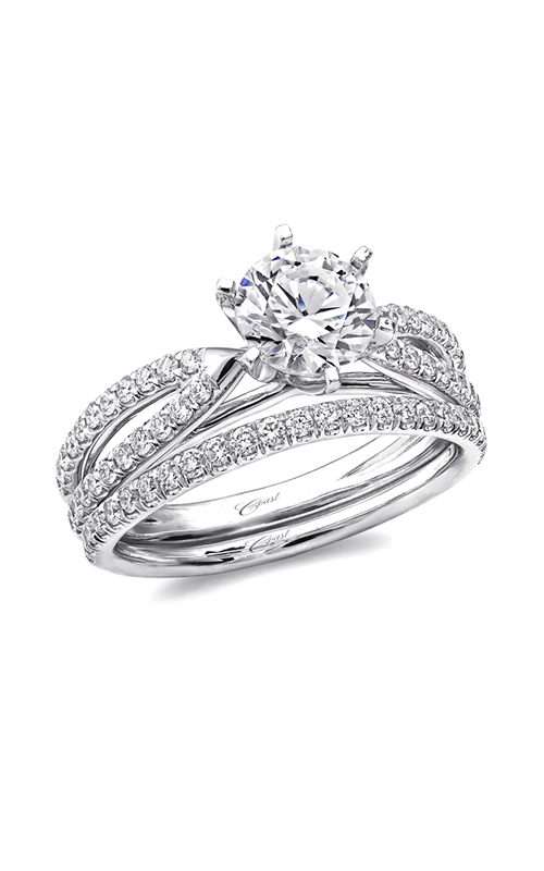 Coast Diamond Charisma  Engagement ring LC5276 product image