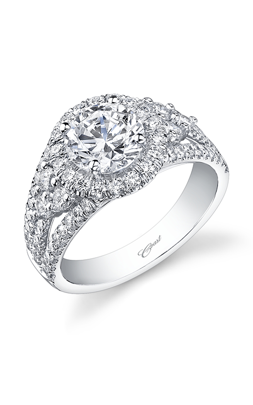 Coast Diamond Charisma  Engagement ring LC5278 product image