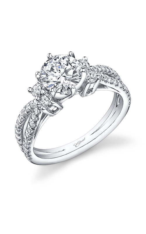 Coast Diamond Charisma  Engagement ring LC5280 product image