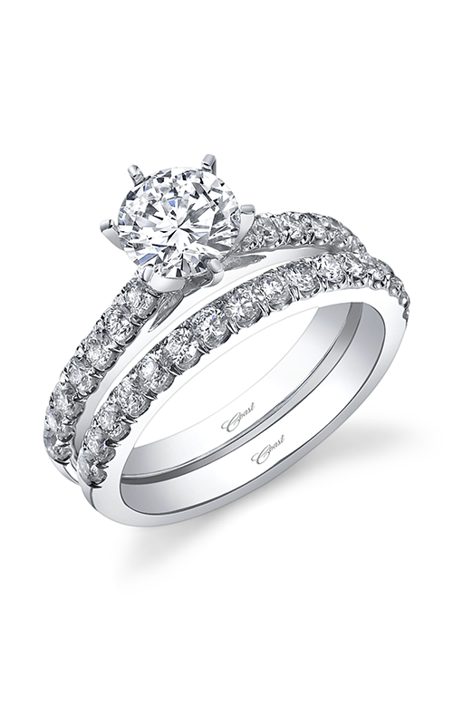 Coast Diamond Charisma  Engagement ring LC5287 product image