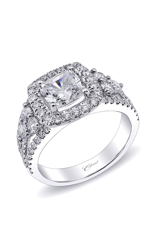 Coast Diamond Charisma  Engagement ring LC5297 product image