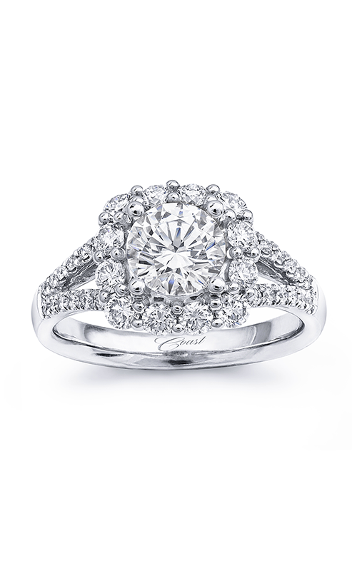 Coast Diamond Charisma  Engagement ring LC5314 product image