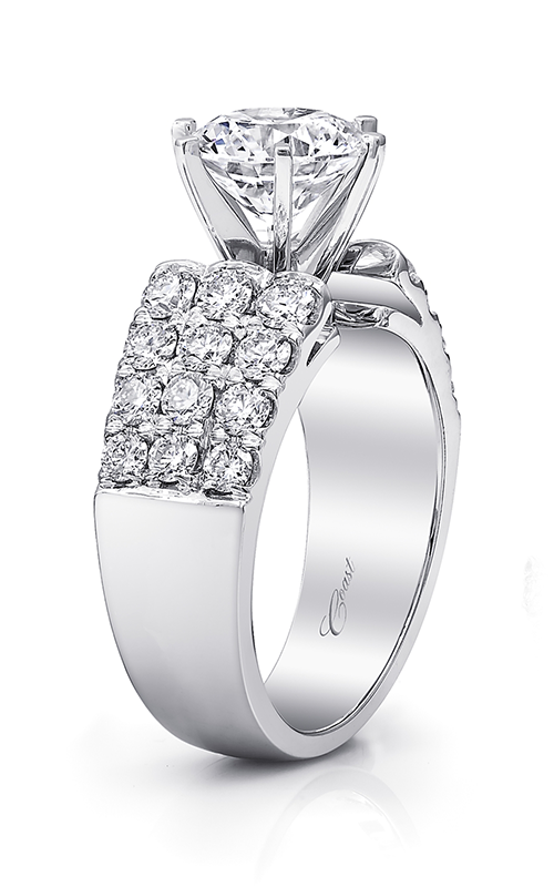 Coast Diamond Charisma  Engagement ring LC5330 product image
