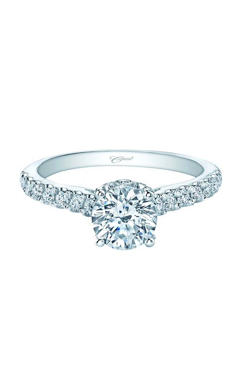 Coast Diamond Charisma  Engagement ring LC5333 product image