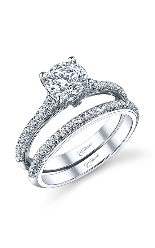 Coast Diamond Charisma  Engagement ring LC5334 product image