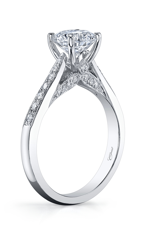 Coast Diamond Romance  Engagement ring LC5341 product image
