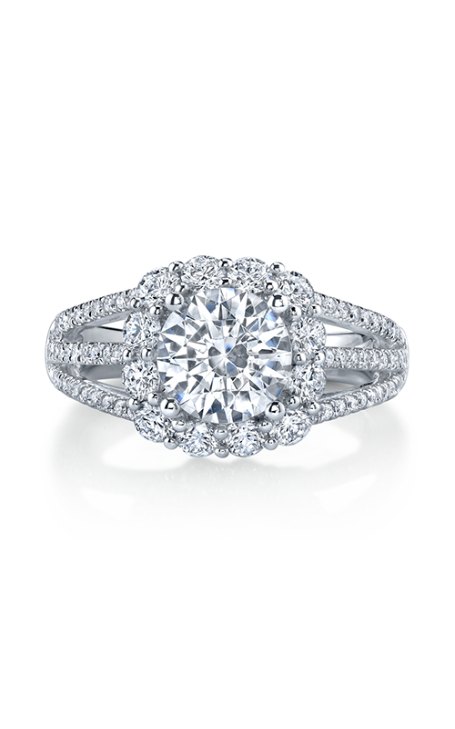 Coast Diamond Charisma  Engagement ring LC5344 product image