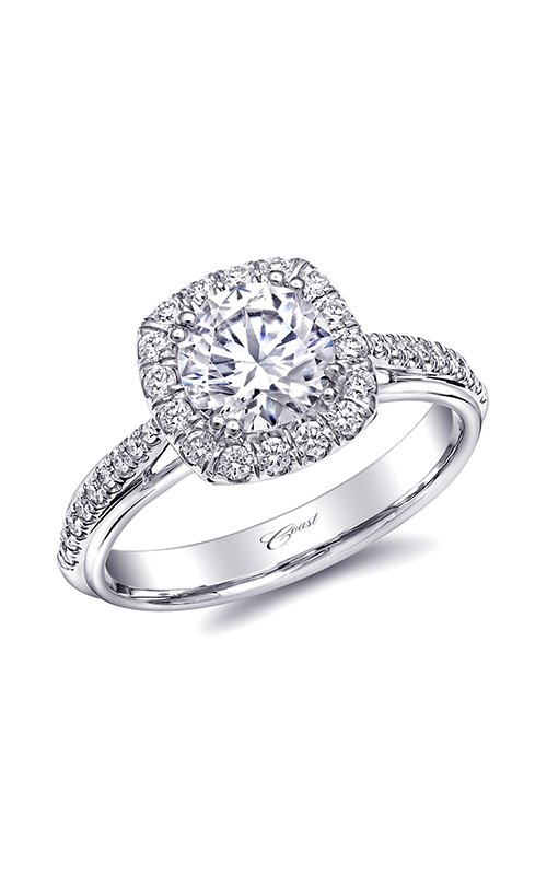 Coast Diamond Charisma  Engagement ring LC5356 product image