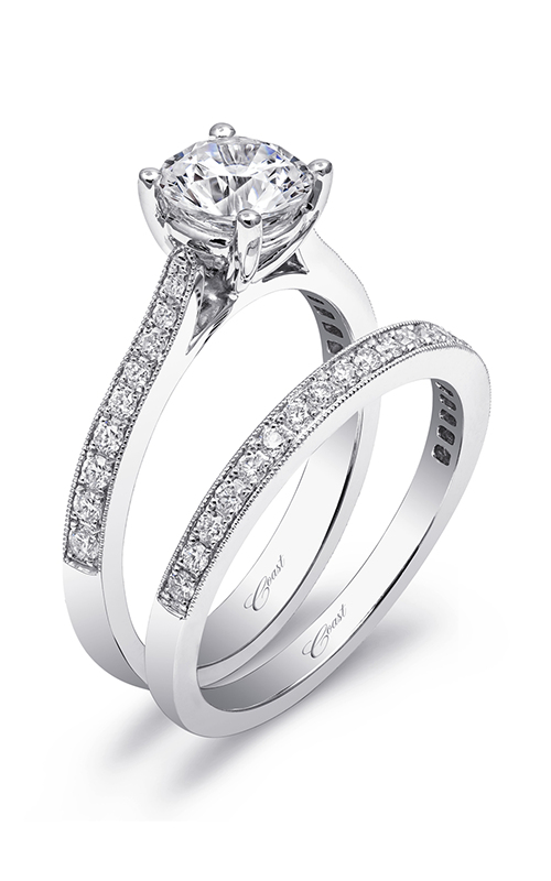 Coast Diamond Romance  Engagement ring LC5358 product image