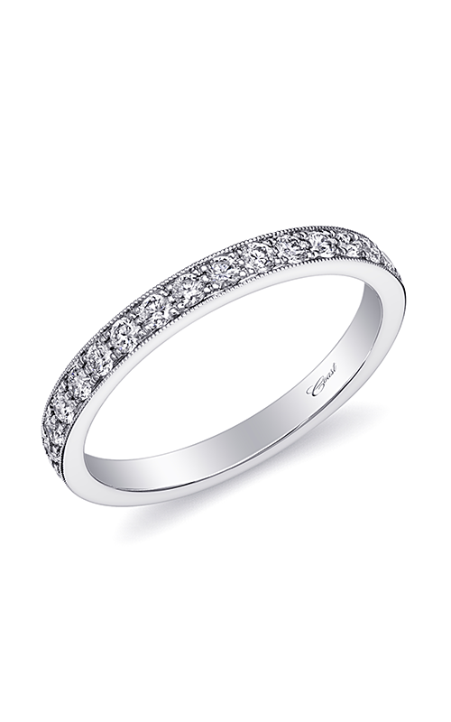 Coast Diamond Wedding band WC5191HD product image