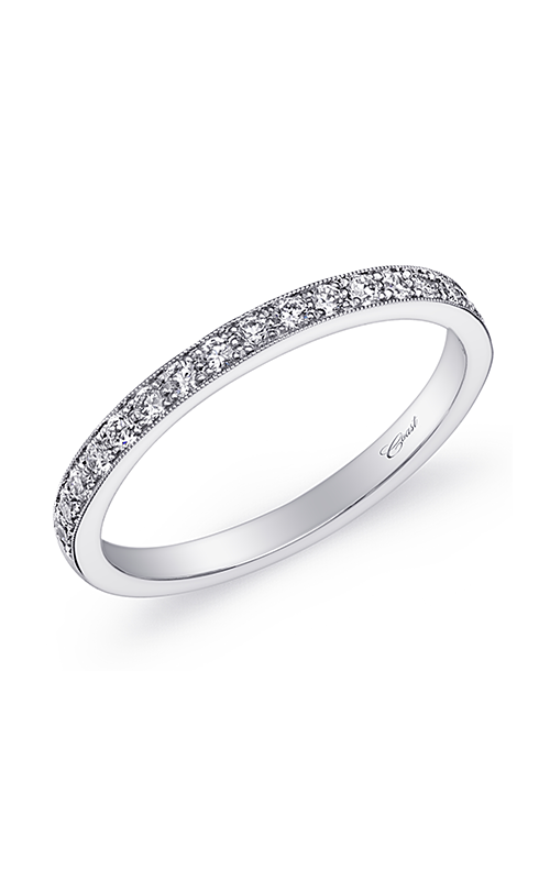 Coast Diamond Wedding band WC5191HC product image