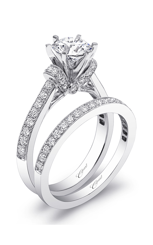 Coast Diamond Romance  Engagement ring LC5362 product image