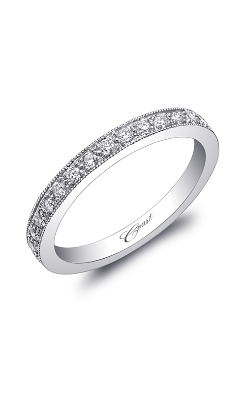 Coast Diamond Diamond Wedding band WC0890H product image