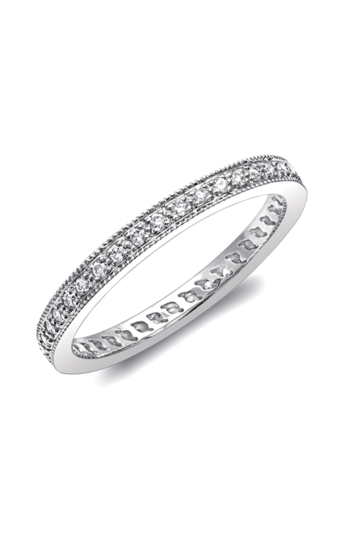 Coast Diamond Wedding band WC0889 product image