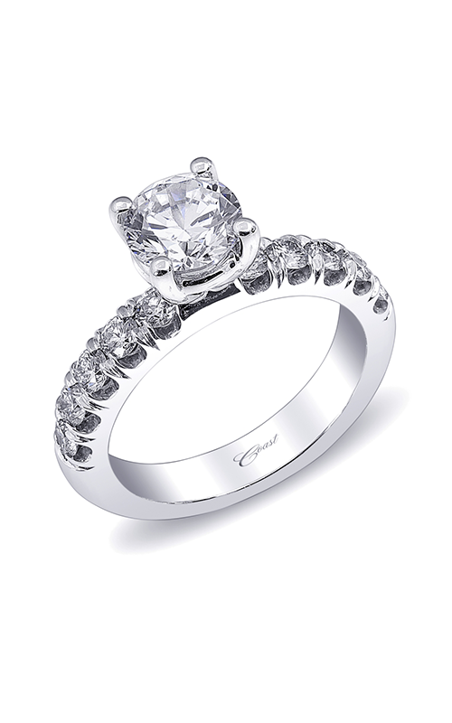 Coast Diamond Charisma  Engagement ring LZ5019A product image
