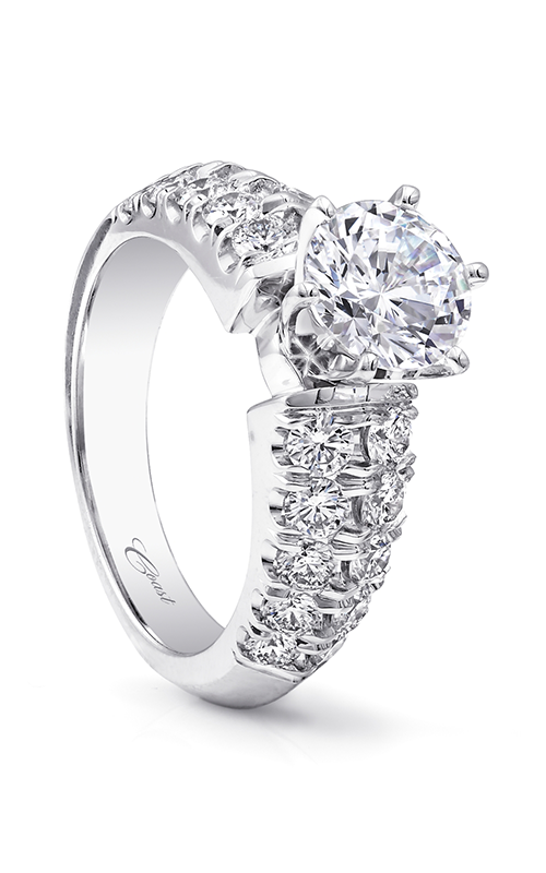Coast Diamond Charisma  Engagement ring LZ0167 product image