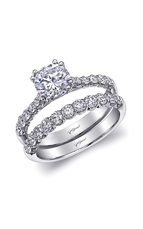 Coast Diamond Charisma  Engagement ring LS15001 product image