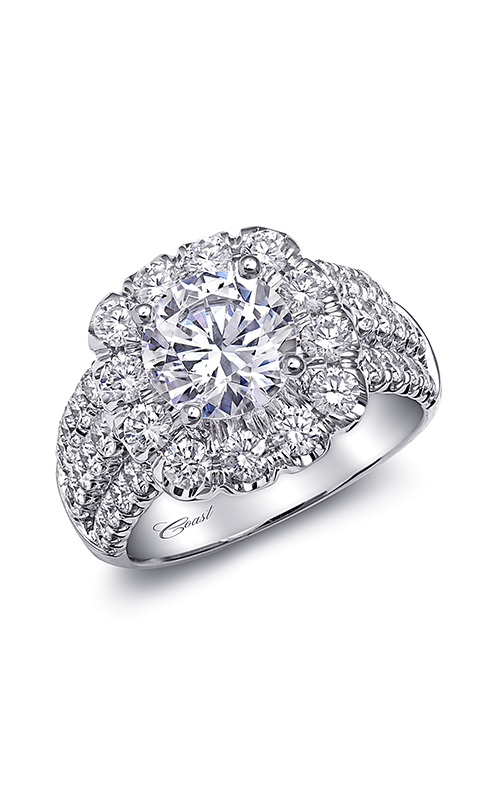 Coast Diamond Charisma  Engagement ring LS10139 product image