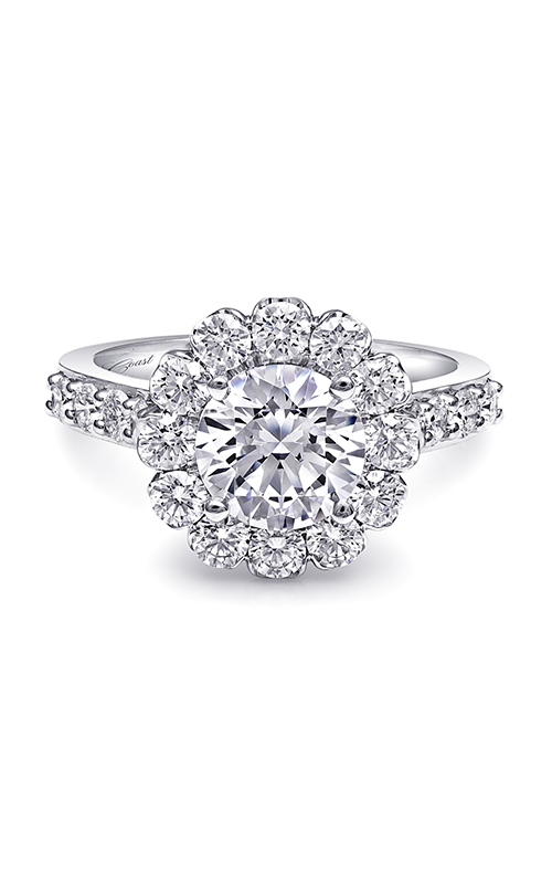 Coast Diamond Charisma  Engagement ring LS10133 product image