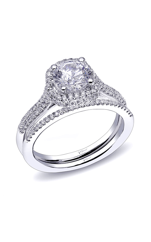 Coast Diamond Charisma  Engagement ring LC6041 product image