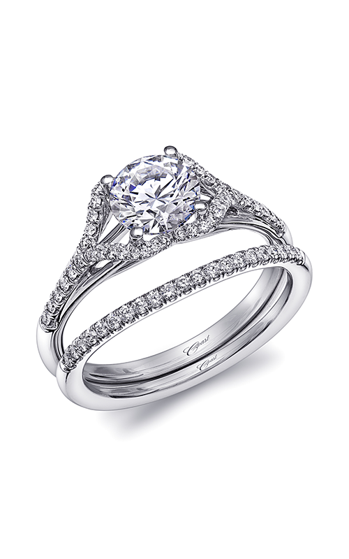 Coast Diamond Charisma  Engagement ring LC6037 product image