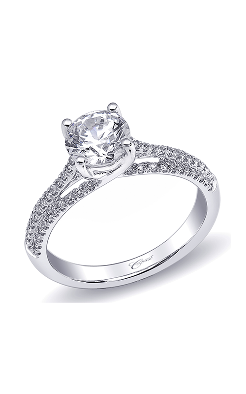 Coast Diamond Charisma  Engagement ring LC6015A product image