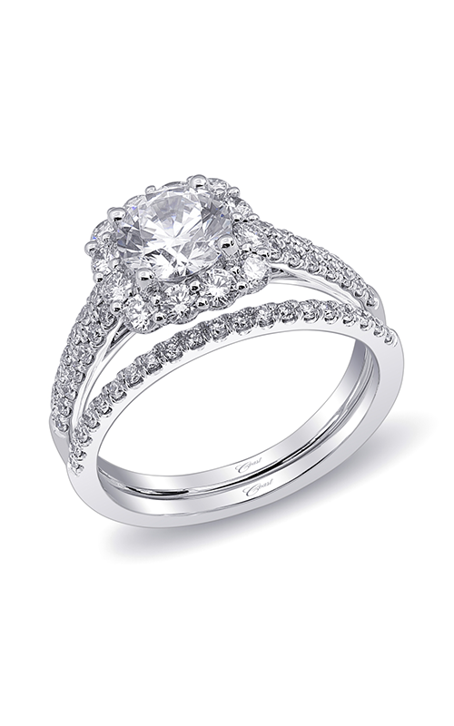 Coast Diamond Charisma  Engagement ring LC6007 product image