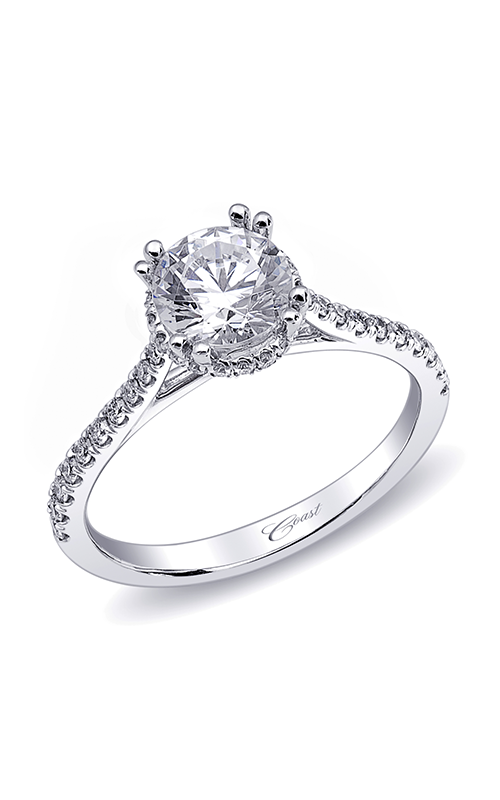 Coast Diamond Charisma  Engagement ring LC5470 product image