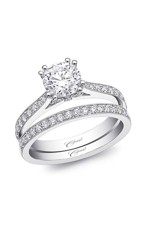 Coast Diamond Romance  Engagement ring LC5469 product image