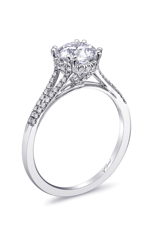 Coast Diamond Charisma  Engagement ring LC5468 product image