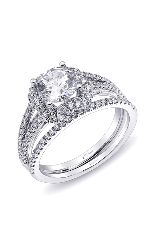 Coast Diamond Charisma  Engagement ring LC5452 product image