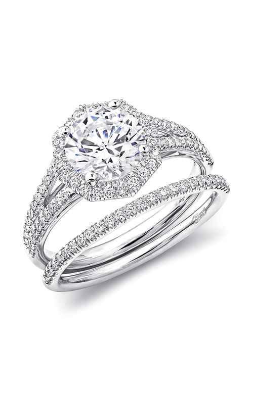 Coast Diamond Charisma  Engagement ring LC5450 product image