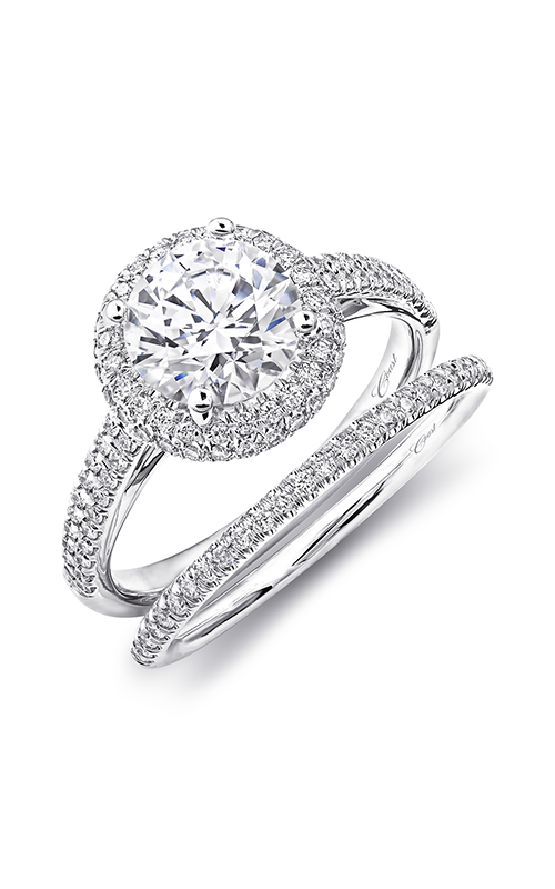Coast Diamond Charisma  Engagement ring LC5445 product image