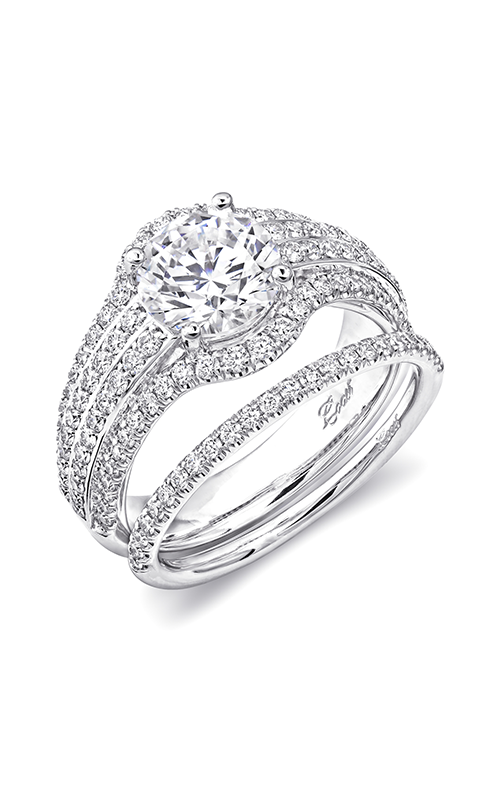 Coast Diamond Charisma  Engagement ring LC5444 product image