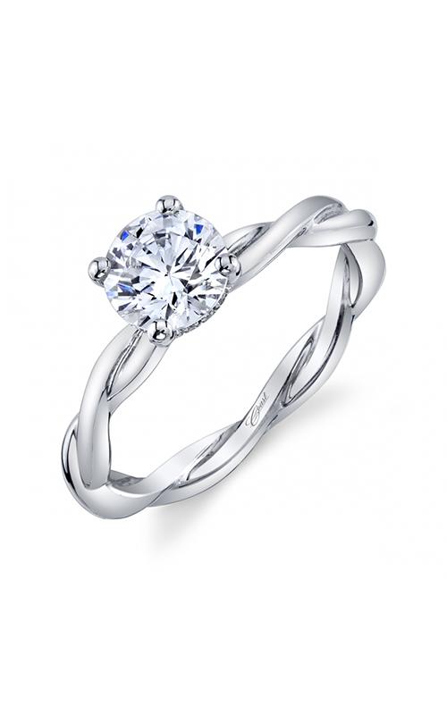 Coast Diamond Romance  Engagement ring LC20251 product image
