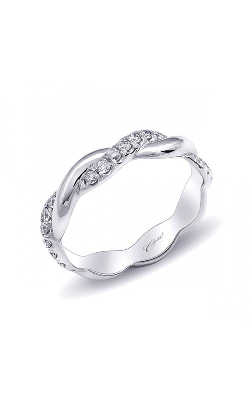 Coast Diamond Wedding band WC10180H product image