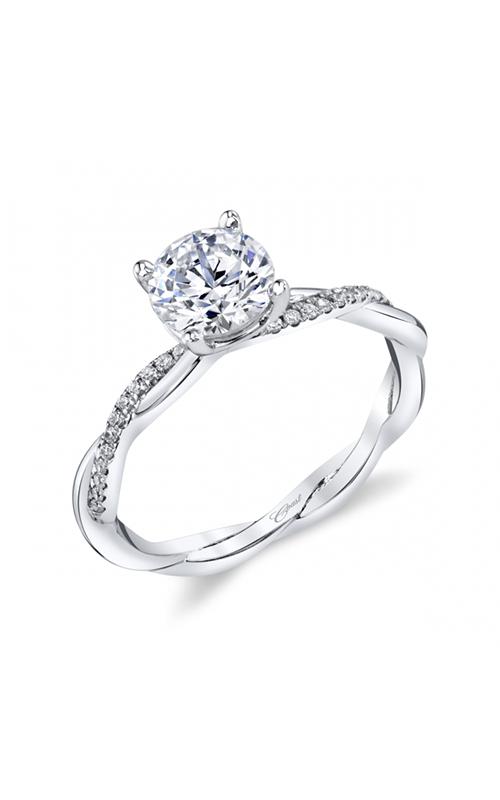 Coast Diamond Allure Engagement ring LC20201 product image