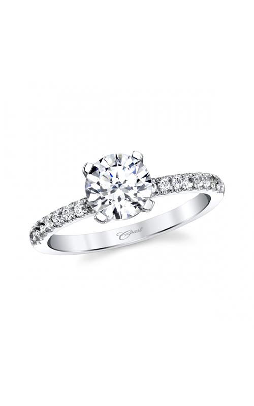 Coast Diamond Romance  Engagement ring LC6125 product image