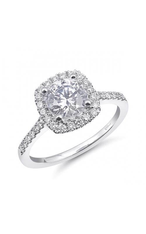 Coast Diamond Allure Engagement ring LC20001 product image